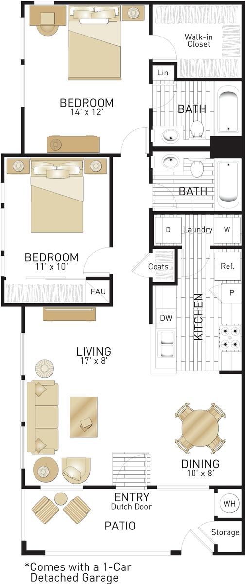 Solana Apartments in Irvine, CA | Irvine Company on