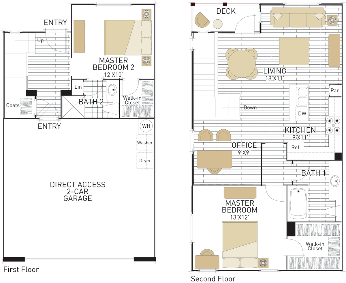 Woodbury Place Apartments at North Irvine - 1 - 3 Bedroom ... on