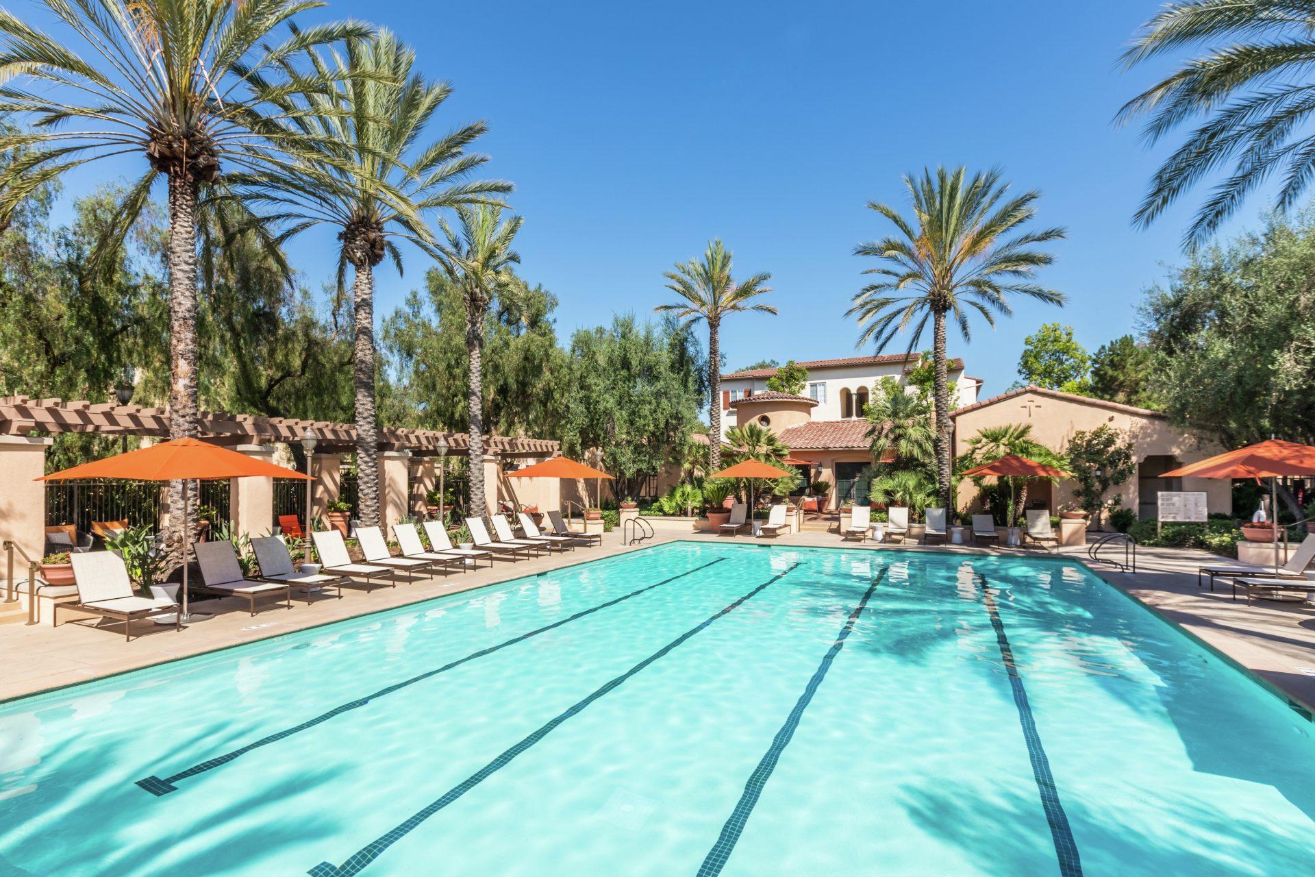 Anacapa Apartments at Irvine - 1 - 3 Bedroom & Studios