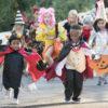 Halloween in Orange County