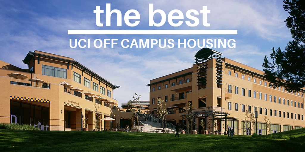 The Best UCI Off Campus Housing | Rental Living