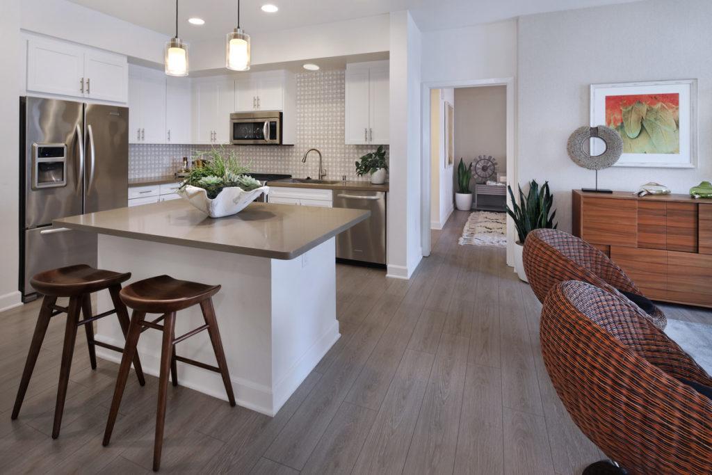 Malibu Apartment Homes